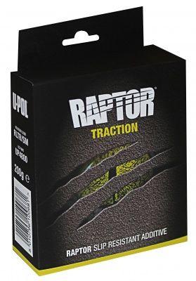 U-Pol Raptor TRACTION противоскользящая добавка пакет 200 г