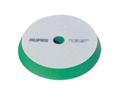 Rupes Средней жёсткости поролоновый полировальный диск (MEDIUM) из плотного, ячеистого поролона