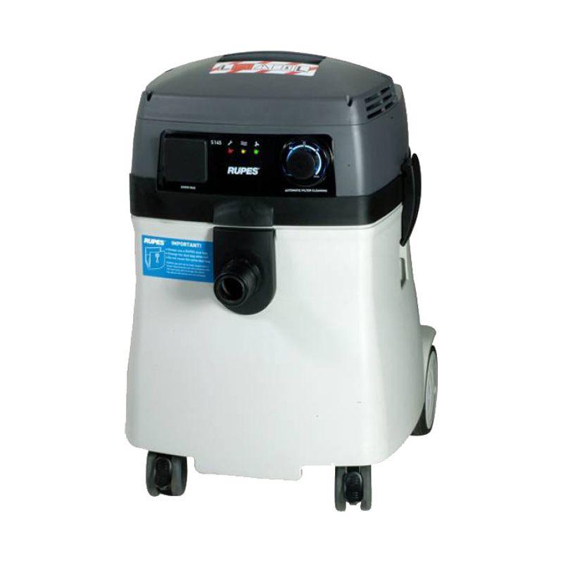Rupes Малогабаритный мобильный пылесос для работы с электрическим инструментом на одном рабочем месте
