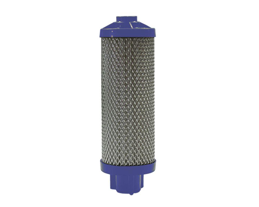 Jeta Сменный фильтрующий элемент для тонкой очистки воздуха от частиц менее 0.01, применяется для фильтр групп АС6003, АС6002