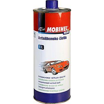 MOBIHEL Антисиликоновое чистящее средство LOW VOC, 1л.